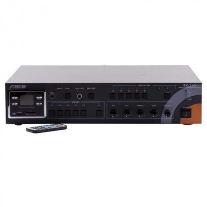 Усилитель звука Roxton SX-240