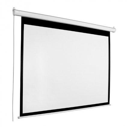"Экран Draper Accuscreen Electric NTSC (3:4) 254/8' (60x80"") 152*203 MW 800044"