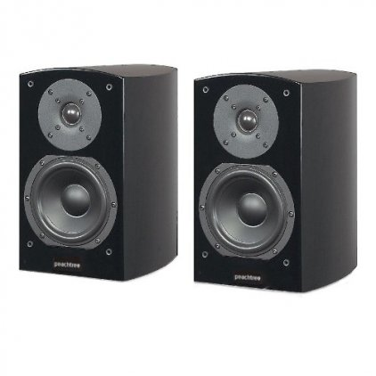 Peachtree Audio D5 High Gloss Black