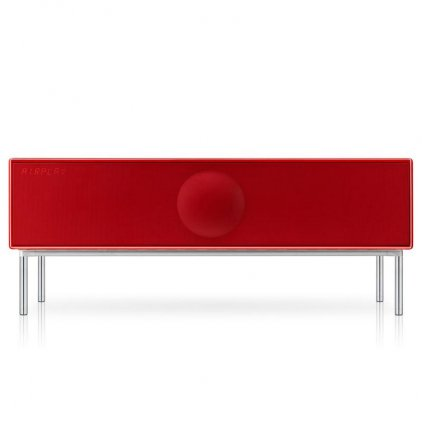 Geneva Sound System model XXL red