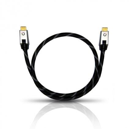 Oehlbach 42455 HDMI-HDMI 5m