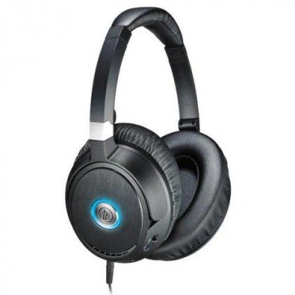 Наушники Audio Technica ATH-ANC70