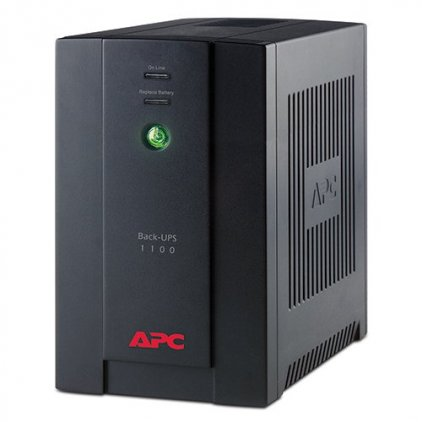 APC BX1100CI