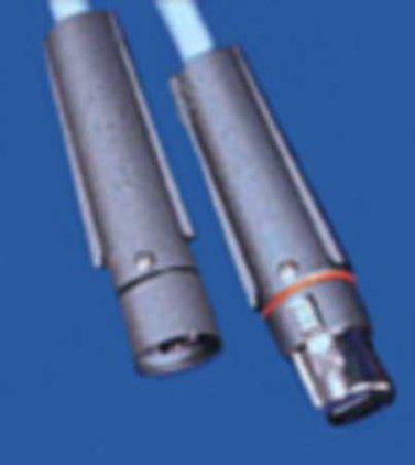 XLR кабель Supra DAC-XLR Grey 1.0m