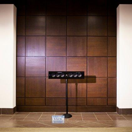 Klipsch Gallery G-28