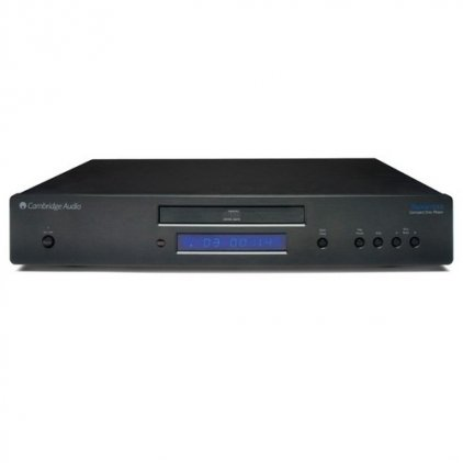 Cambridge Topaz CD10 black