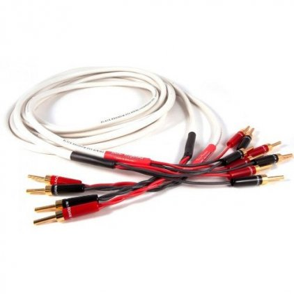 Акустический кабель Black Rhodium Salsa bi-wire 2.5m