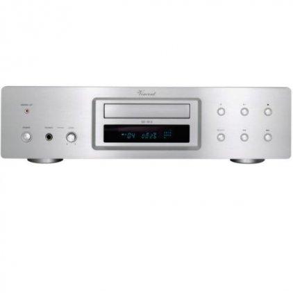 Vincent CD-S1.2 silver