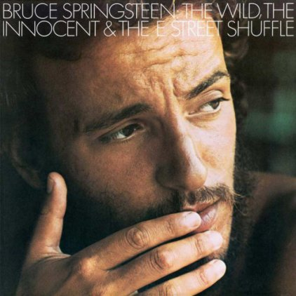 Bruce Springsteen THE WILD, THE INNOCENT AND THE E STREET SHUFFLE (180 Gram/Remastered)