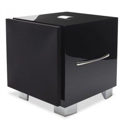 REL S3 piano black