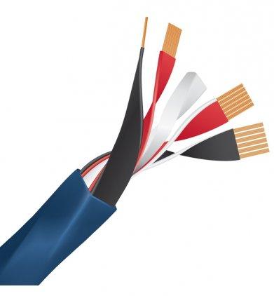 Акустический кабель Wire World Oasis 7 Biwire Speaker Cable 3.0m