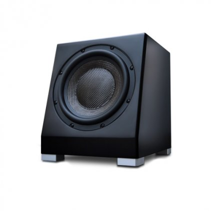 Totem Acoustic Kin Mini Sub (black)