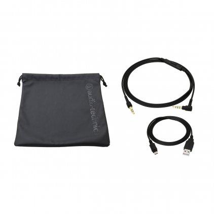 Audio Technica ATH-SR5BT black
