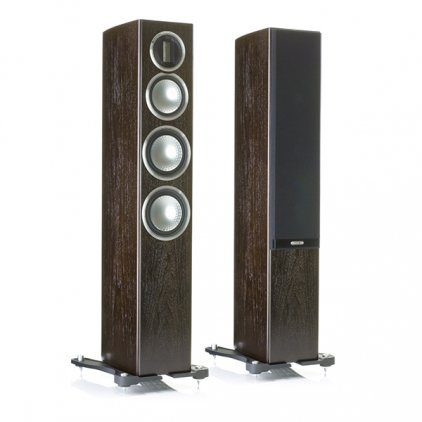 Monitor Audio Gold 200 walnut