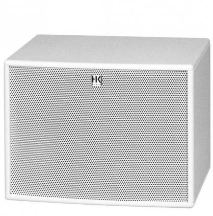 HK Audio IL 112 sub white