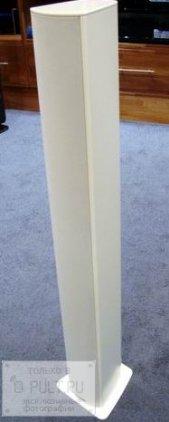 Piega Tmicro 6 W matt white laquer/matt white laquer