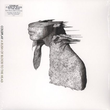 Coldplay A RUSH OF BLOOD TO THE HEAD (180 Gram)
