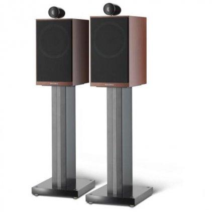 Полочная акустика B&W CM6 S2 rosenut