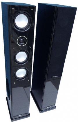 MT-Power Elegance 5.0 black