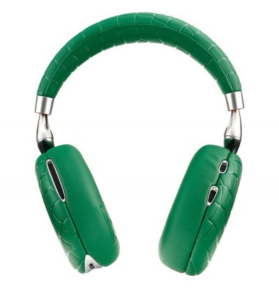 Parrot ZIK 3 зеленый (Emerald)