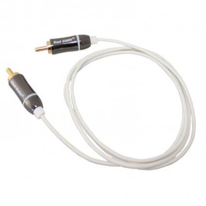Кабель межблочный аудио Real Cable NANO SUB 10.0m