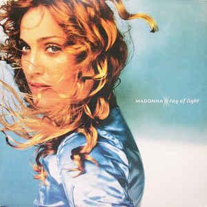 Madonna RAY OF LIGHT (180 Gram)
