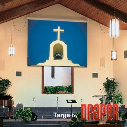 "Экран Draper Targa NTSC (3:4) 508/200"" 300х401 MW 700419"