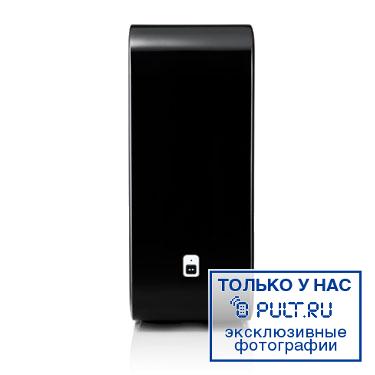 Сабвуфер Sonos Sub Gloss Black