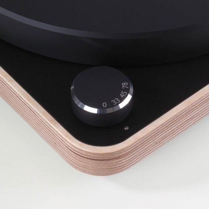 Clearaudio Concept MM Black/Wood