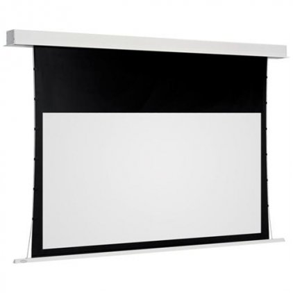 "Euroscreen Sesame Electric Video (4:3) 113"" 230x172.5cm TabT"