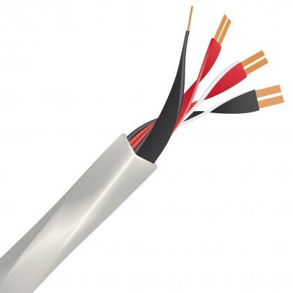 Wire World Luna 7 Biwire Speaker Cable 2.0m