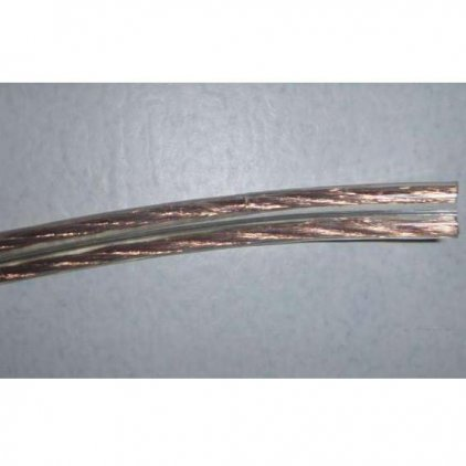 MT-Power Master Speaker Wire AWG 2/12 1.0m