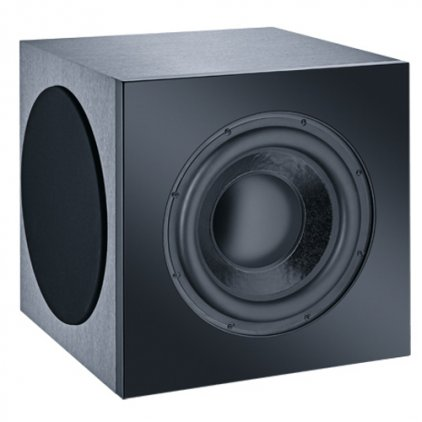 Magnat Cinema Ultra SUB 300-THX black