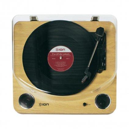 Проигрыватель винила ION Audio MAX LP