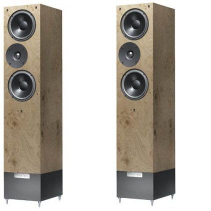 Напольная акустика LIVING VOICE AVATAR II IBX-R2 black ash
