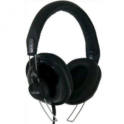 Наушники Eltax Soundtroops black