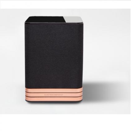 ELECTROCOMPANIET Tana SL-1 Copper Stripes /Black Fabric