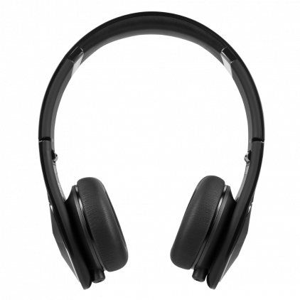 Наушники Monster DNA On-Ear Headphones Carbon Black (137008-00)