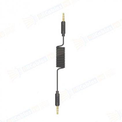 Кабель межблочный Prolink MP146S (3.5Jack - 3.5Jack (M-М), стерео-аудио, 2м)