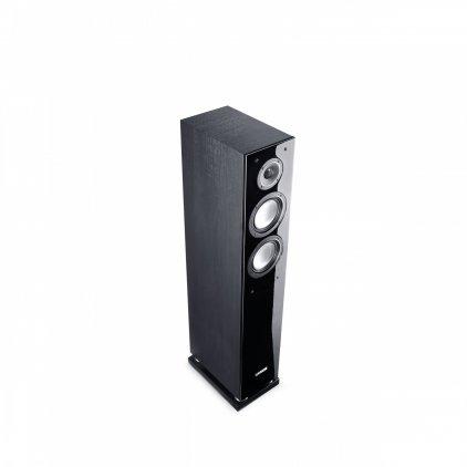 Напольная акустика Canton Chrono 517 black