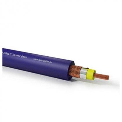 Кабель межблочный видео PROCAST Cable VCC 6/39/0.10