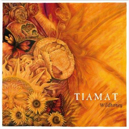 Tiamat WILDHONEY (RE-ISSUE 2016) (Black LP)