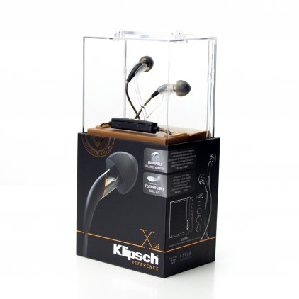 Klipsch X12i Reference In-Ear