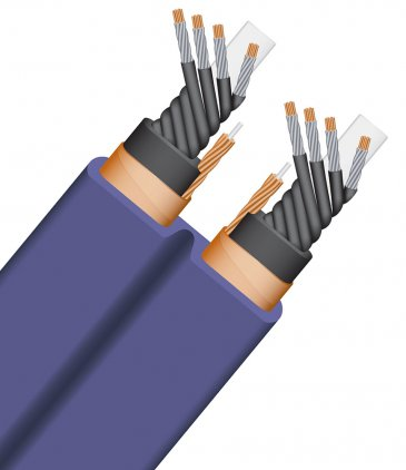 Кабель питания Wire World Aurora 7 Power Cord 2.0m