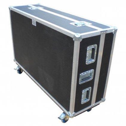 Кейс Soundcraft туровый кейс для Si1+ с колесами и кабельным ящиком