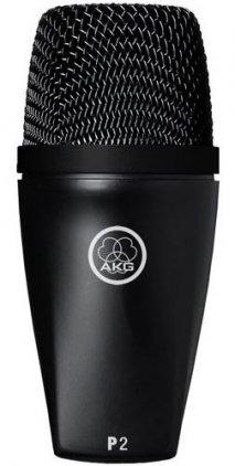 Микрофон AKG Drum Set Session I