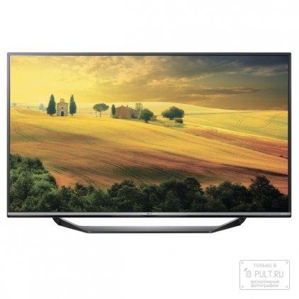 LED телевизор LG 60UF670V