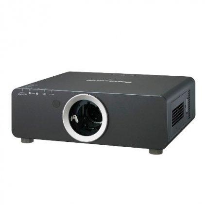Panasonic PT-DW640ELK