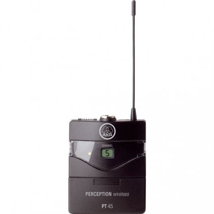 AKG Perception Wireless 45 Instr Set C1
