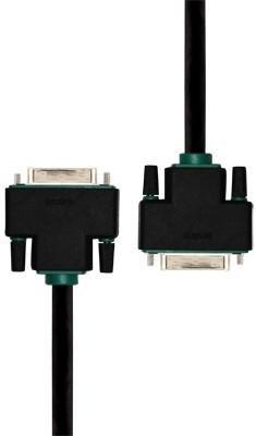 Кабель межблочный Prolink PB463-0500 (DVI-D 25M - 25M, 5м)